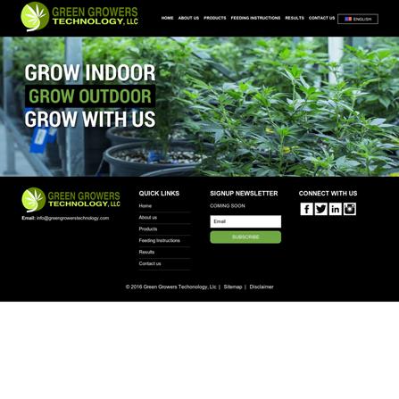 Greengrowers Technology