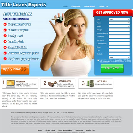 Title Loanexperts
